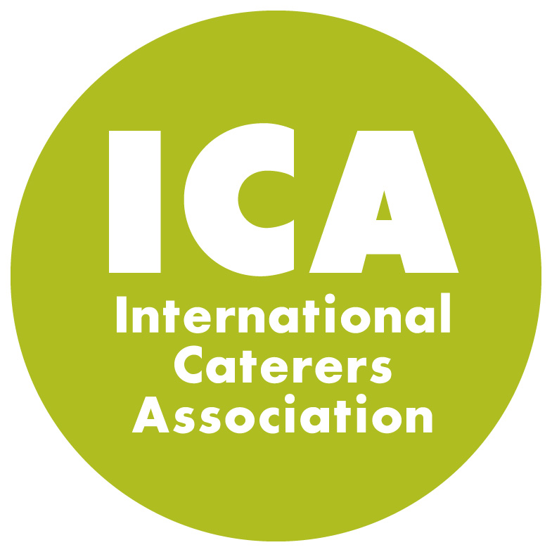 We are part of The International Caterers Association